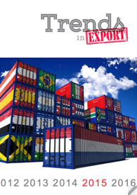 Trends in Export 2015