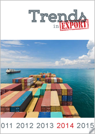 Trends in Export 2014