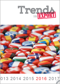 Trends in Export 2016