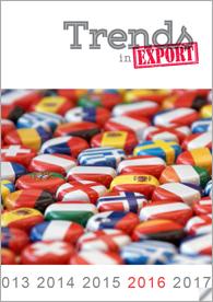 Trends in Export 2016