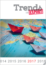 Trends in Export 2017