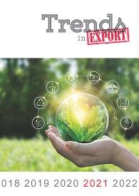 Trends in Export 2021