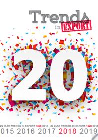 Trends in Export 2018