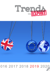 Trends in Export 2019